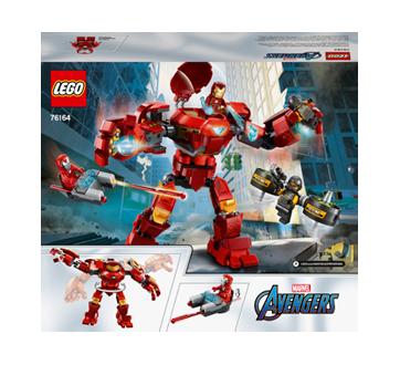 Iron Man Hulkbuster versus A.I.M. Agent, 1 unit
