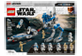 Thumbnail 1 of product Lego - 501st Legion Clone Troopers, 1 unit
