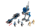 Thumbnail 2 of product Lego - 501st Legion Clone Troopers, 1 unit