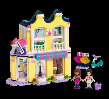 Image 2 of product Lego - Emma's Fashion Shop, 1 unit