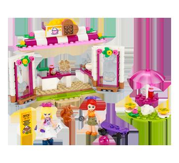 Image 2 of product Lego - Heartlake City Park Café, 1 unit