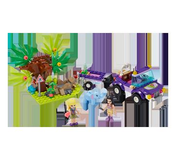 Image 2 of product Lego - Baby Elephant Jungle Rescue, 1 unit