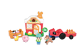 Thumbnail 1 of product Kidoozie - Lights 'n Sounds Farm Playset, 1 unit