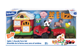 Thumbnail 2 of product Kidoozie - Lights 'n Sounds Farm Playset, 1 unit