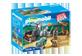 Thumbnail of product Playmobil - StarterPack Knight's Treasure Battle, 1 unit