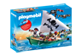 Thumbnail of product Playmobil - Pirate Ship with Underwater Motor, 1 unit
