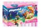 Thumbnail of product Playmobil - Mermaid with Sea Snail Gondola, 1 unit