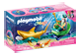 Thumbnail of product Playmobil - King of the Sea with Shark Carriage, 1 unit
