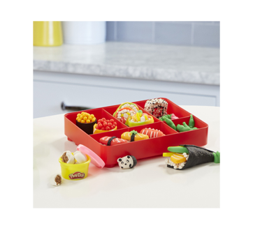 Image 3 of product Play-Doh - Creations Sushi Play Food Set, 1 unit