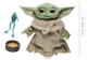 Thumbnail 3 of product Star Wars - The Child Talking Plush Toy, 1 unit