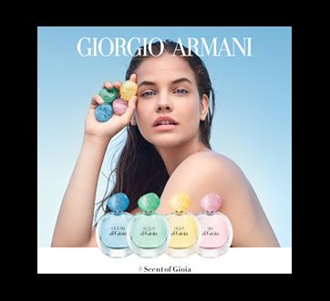 Image 7 of product Giorgio Armani - Ocean Di Gioia Eau de Parfum, 50 ml