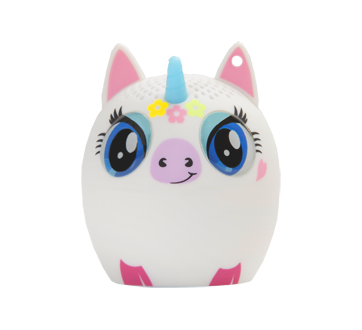 Mini Portable Bluetooth Speaker Unicorn Magical Melody, 1 unit
