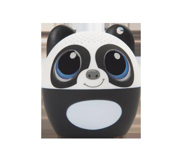 Mini Portable Bluetooth Speaker Baby Panda Bear, 1 unit