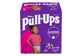 Thumbnail of product Pull-Ups - Learning Designs Girls' Training Pants, 66 units, 3T-4T