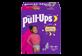 Thumbnail of product Pull-Ups - Night-Time Boys' Training Pants, 60 units, 3T-4T