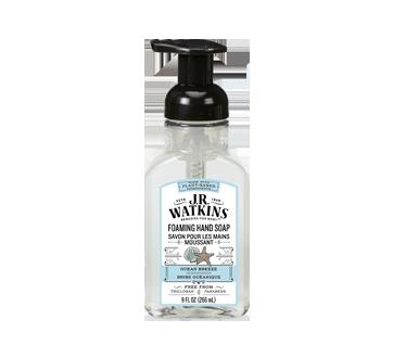 Foaming Hand Soap, 266 ml, Ocean Breeze