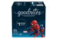 Thumbnail of product GoodNites - Goodnites Bedwetting Underwear for Boys, 44 units, Extra Small