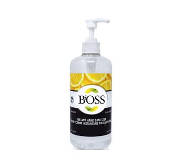Instant Hand Sanitizer, 500 ml