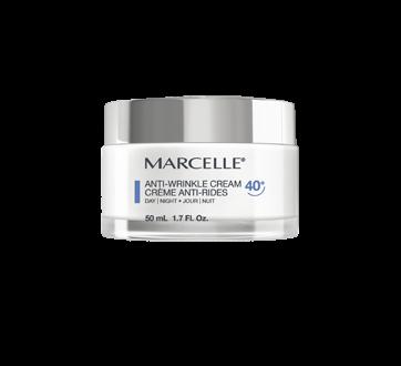 Anti-Wrinkle Cream 40+, 50 ml