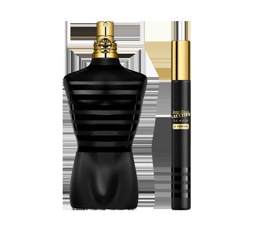 Image 3 of product Jean-Paul Gaultier - Le Male Le Parfum Set, 2 units