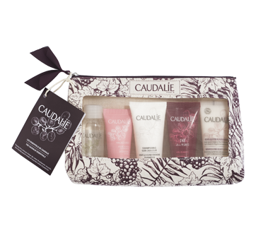 Image of product Caudalie - The Winter Favorites, 5 units