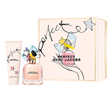 Image of product Marc Jacobs - Perfect coffret