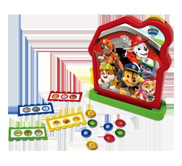 Image 2 of product Paw Patrol - Dog House Bingo Game, 1 unit