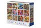 Thumbnail 1 of product Spin master - Adult Puzzle 12-in-1, 1 unit