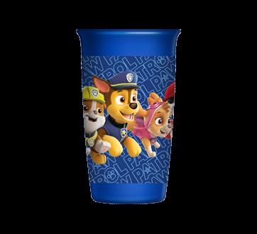 Paw Patrol Sippy Cup 360, 1 unit, Blue