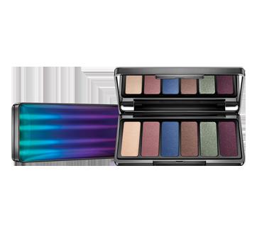 Métropolis Eyeshadow Palette, 9 g