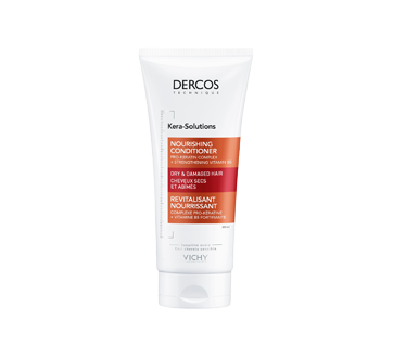 Dercos Kera-Solutions Nourishing Conditioner, 250 ml