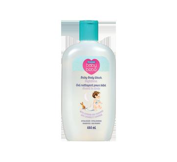 Baby Body Wash Nightime, 444 ml