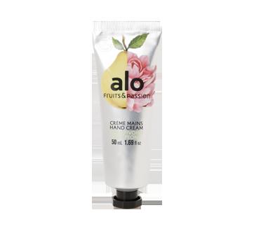 Alo Hand Cream, 50 ml, Pear & Peony