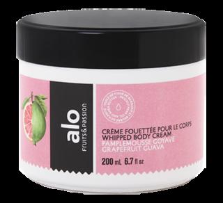 Alo Grapefruit Guava Body Cream, 200 ml