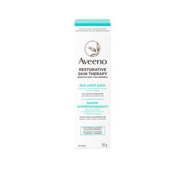 Restorative Skin Therapy Itch Relief Balm, 113 g