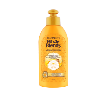 Whole Blends Camelia Argan Oil Leave-in Treatment, 150 ml