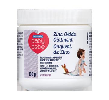 Zinc Oxide Ointment, 100 g