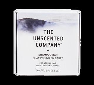 Shampoo Bar, 65 g