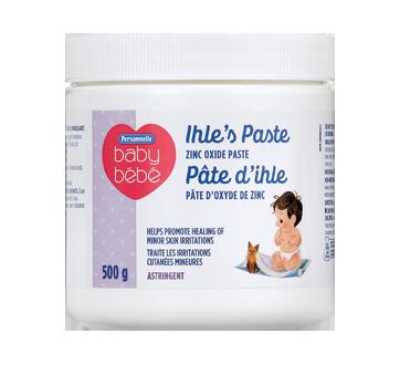 Ihle's Paste Zinc Oxide Paste, 500 g
