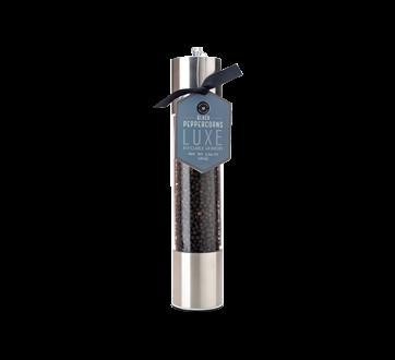 The Luxury Grinder Black Peppercorns, 160 g