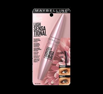 Image 2 of product Maybelline New York - Lash Sensational Washable Mascara, 9.5 ml, Midnight Black