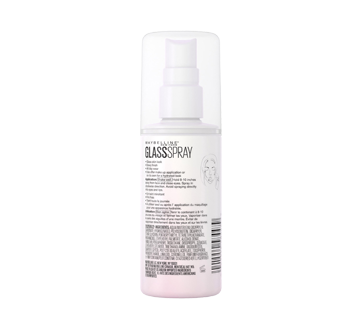 Image 2 of product Maybelline New York - Glass Spray Makeup Finishing Spray, 100 ml