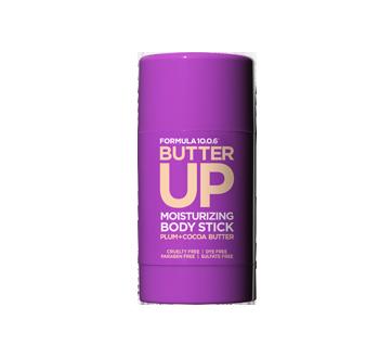 Butter Up Moisturizing Body Stick, 70 g, Plum & Cocoa Butter