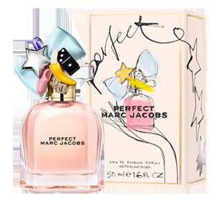 Perfect Eau de Parfum, 50 ml