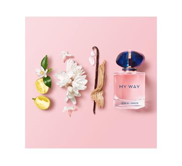 Image 2 of product Giorgio Armani - My Way Eau de Parfum, 50 ml