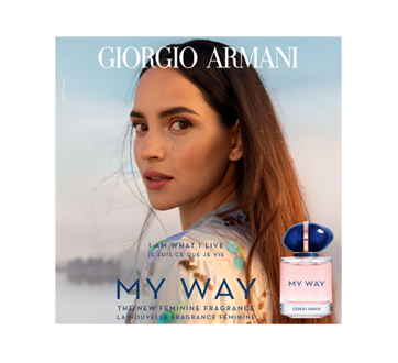 Image 6 of product Giorgio Armani - My Way Eau de Parfum, 50 ml