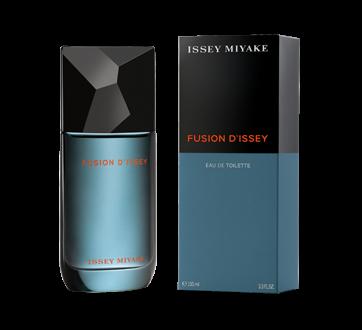 Fusion d'Issey Eau de Toilette, 100 ml