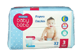 Thumbnail of product Personnelle Baby - Diapers Jumbo Size 3 16-28 lb+, 32 units
