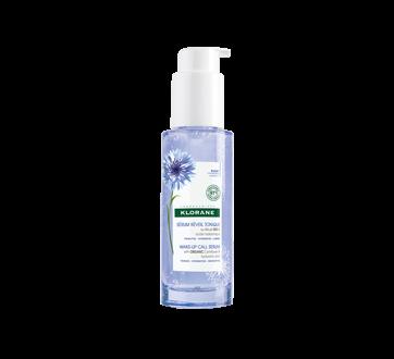 Wake-Up Call Serum with Organic Cornflower, 50 ml
