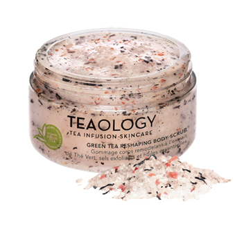 Green Tea Reshaping Body Scrub, 450 g